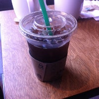 Photo taken at Starbucks by Katie P. on 9/30/2013