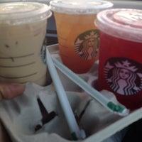 Photo taken at Starbucks by Daine W. on 10/4/2013