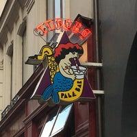 Photo taken at Palæ Bar by Pat R. on 6/10/2016
