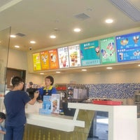 Photo taken at Dairy Queen | DQ 冰雪皇后 by Mike C. on 7/23/2016