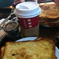 Photo taken at Starbucks Coffee by Arlyn C. on 12/24/2012