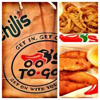 Photo taken at Chili's Grill & Bar by ••Lyna B nks💋 on 3/10 ...
