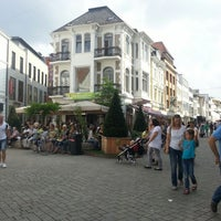 Photo taken at dm-drogerie markt by Lorena B. on 8/7/2014