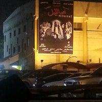 Photo taken at نادي القادسية الرياضي by Aisha B. on 7/17/2014