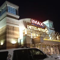 Photo taken at United Artists King of Prussia 16 IMAX & RPX by ayeen c. on 6/9/2013