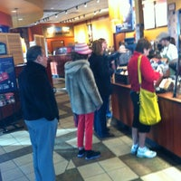 Photo taken at Saint Louis Bread Co. by Greg C. on 11/29/2012