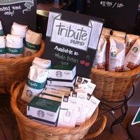 Photo taken at Starbucks by Bernard on 4/18/2013