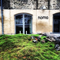 Photo taken at Noma by Brent U. on 11/19/2013