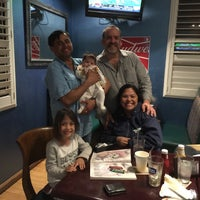 Photo taken at Boomerangs Gourmet Burger Joint by Cathy S. on 4/29/2016