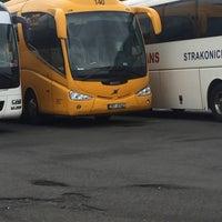 Photo taken at RegioJet Praha - Český Krumlov by Kači 🙋🏼🚍 on 6/21/2016