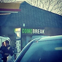 Photo taken at Newport Pagnell Southbound Services (Welcome Break) by Brett C. on 1/21/2015