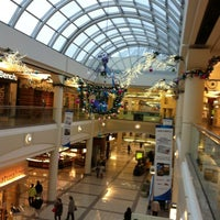 Photo taken at Metropolis at Metrotown by Lynn B. on 11/13/2012