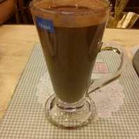 Photo taken at Theobroma by Rohan P. on 5/19/2013