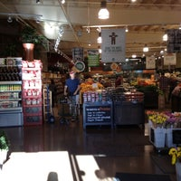 Photo taken at Whole Foods Market by Douglas H. on 11/4/2012