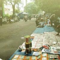 Photo taken at Sekitar jl. Banteng by ndraz r. on 6/14/2013