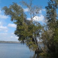 Photo taken at Lake Talquin State Park by Todd B. on 1/29/2013