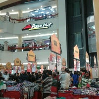 Photo taken at Solo Grand Mall by Septian B. on 1/26/2013