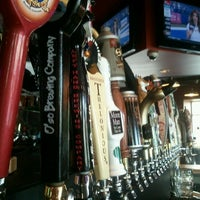 Photo taken at Stubby's Gastropub & Beer Bar by Thomas C. on 10/7/2012