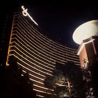 Photo taken at Wynn Las Vegas by William R. on 2/8/2013