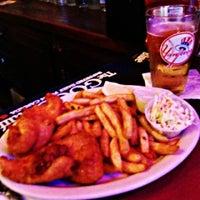 Photo taken at Foley's NY Pub & Restaurant by JJay043 on 7/2/2013