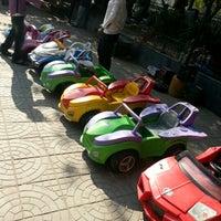 Photo taken at PVR Saket by Dhananjay K. on 12/1/2012