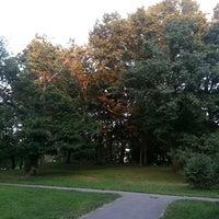 Photo taken at Arthur Von Briesen Park by jonathan l. on 8/18/2014