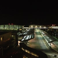 Photo taken at T.F. Green Airport (PVD) by Mike R. on 10/27/2012