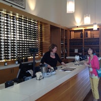Photo taken at Etude Wines by Dave W. on 8/7/2014