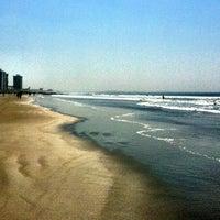 Photo taken at Coronado Beach by Zack on 3/24/2013