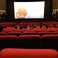 Photo taken at TOHO Cinemas by michiteru H. on 11/4/2012