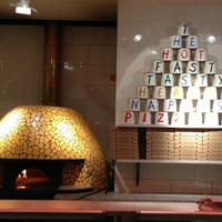 Photo taken at Franco Manca by T.H. H. on 2/18/2013