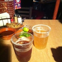 Photo taken at Tacos Don Manolito by Omer Z. on 9/29/2012