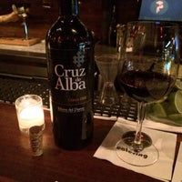 Photo taken at Barcelona Wine Bar by Jayant P. on 11/18/2013