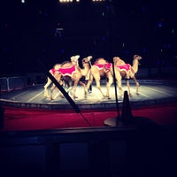 Photo taken at Sears Centre Arena by David A. on 3/23/2013