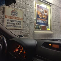 Photo taken at White Castle by Michael G. on 9/29/2012