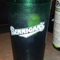 Photo taken at Bennigan's by Jay H. on 4/6/2013