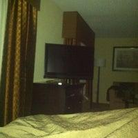 Photo taken at Homewood Suites Cincinnati Airport by Dak M. on 12/19/2012