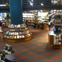 Photo taken at Livraria Cultura by Nathanael B. on 1/18/2013