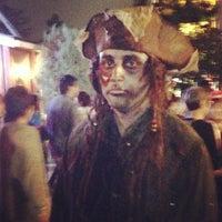 Photo taken at Hollywood Area by tafarocks on 10/14/2012
