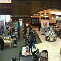 Photo taken at Barnes & Noble by Cassandra C. on 1/27/2013
