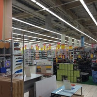 Photo taken at Carrefour by Harun R. on 7/10/2016