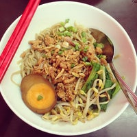 Photo taken at Mie Zhou by Gilda C. on 3/18/2013