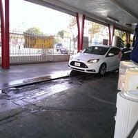 Photo taken at Los Feliz Hand Car Wash by Agustin on 9/26/2013