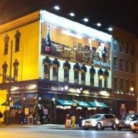 Photo taken at Fadó Irish Pub & Restaurant by Lori B. on 12/15/2012
