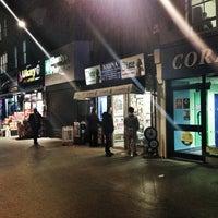 Photo taken at Whitechapel Market by Eva S. on 3/7/2014