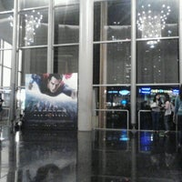 Photo taken at Greenbelt 3 Cinemas by Jenyfer O. on 6/14/2013