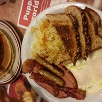 Photo taken at Denny's by ROY s. on 10/5/2013