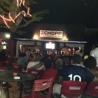Photo taken at ZChopp by Cariany S. on 7/16/2013