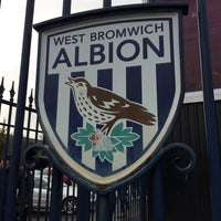 Photo taken at The Hawthorns by Leanne B. on 1/7/2017