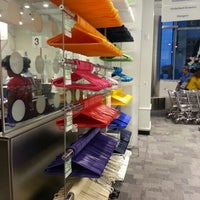 Photo taken at The Container Store by Lawrence H. on 6/12/2013